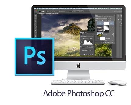 Adobe Photoshop CC v2015 MacOSX