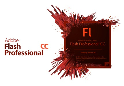 Adobe Flash Professional CC v2015 v15 MacOSX