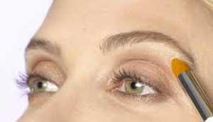استفاده از محصولات آرایشی