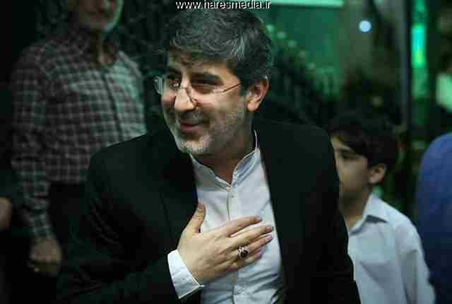 شب بیستم و پنجم ماه رمضان حاج محمد رضا طاهری 94