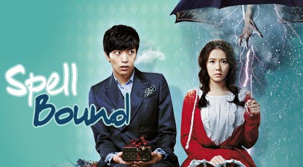 دانلود فیلم کره ای  Spellbound