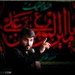 شب ۲۳ ماه مبارک رمضان با نوای حاج ابوذر بیوکافی
