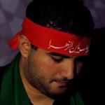 نوحه حسین حسین شعار ماست با نوای سیدحسین رضویان