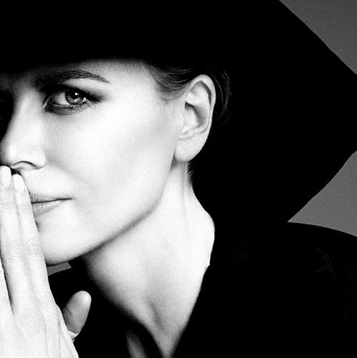 عکس های جدید و زیبای نیکول کیدمن در 2015