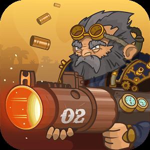 دانلود Steampunk Defense 1.8.3 - بازی استراتژیک اندروید