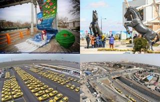 گزیده چند خبر از مشهد