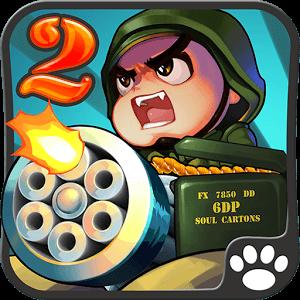 دانلود Little Commander 2 v1.6.9 – بازی استراتژیکی فرمانده کوچک 2 اندروید