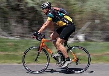 فواید شگفت انگیز دوچرخه سواری