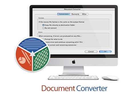 Document Converter v1.2 MacOSX