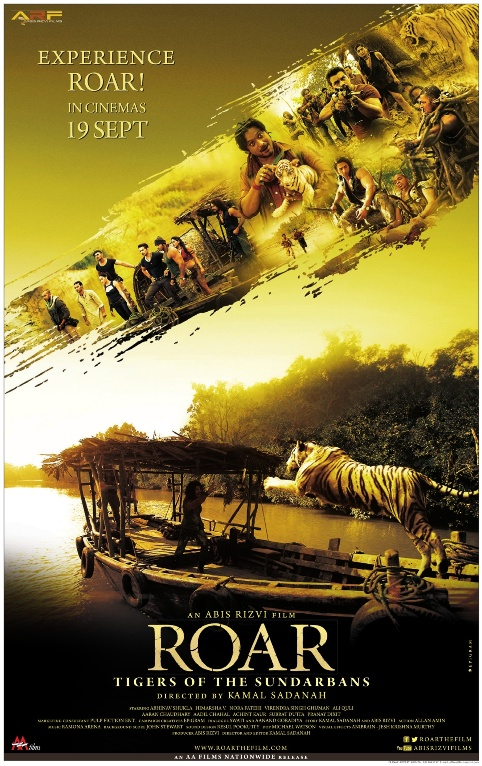 دانلود رايگان فيلم Roar Tigers of the Sundarbans 2014 + دانلود فیلم Roar Tigers of the Sundarbans 2014 + دانلود فیلم Roar Tigers of the Sundarbans 2014 با زیرنویس فارسی + دانلود فیلم Roar Tigers of the Sundarbans 2014 با لینک مستقیم