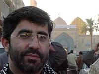 حاج محمد رضا طاهري شب بيست و ششم رمضان 94