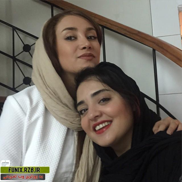 عکس های جدید و زیبای بازیگران زن ایرانی در اینستاگرام