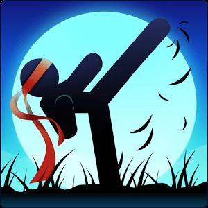 دانلود One Finger Death Punch 4.41 - بازی آدمک مبارز برای اندروید