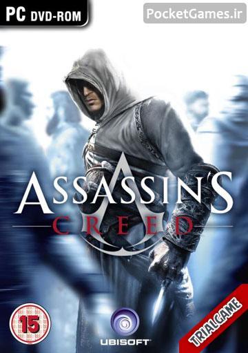 دانلود بازی Assassins Creed