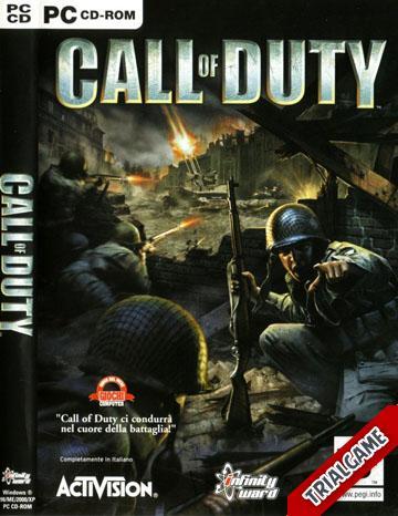 ندای وظیفه ۱ | Call Of Duty 1