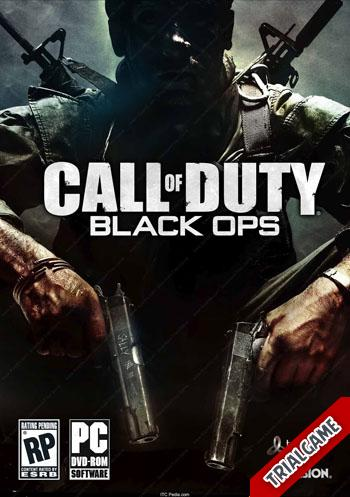 دانلود بازی Call Of Duty: Black Ops