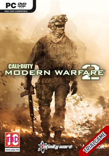 ندای وظیفه: جنگ مدرن ۲