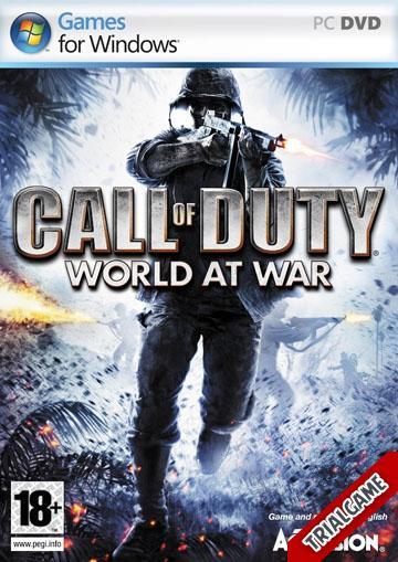 دانلود بازی Call of Duty: World At War