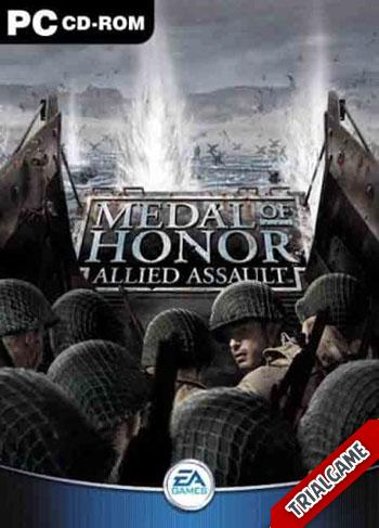 دانلود بازی Medal Of Honor: Allied Assault