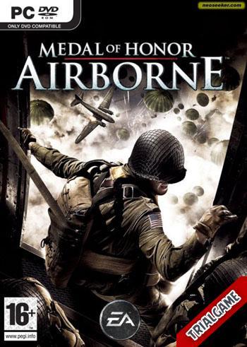 دانلود بازی Medal Of Honor: AirBorne