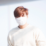 (Lee Min Ho @ Incheon AirPort  (2nd Series - لی مین هو در فرودگاه