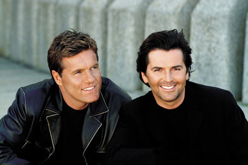متن و ترجمه Brother Louie از Modern Talking