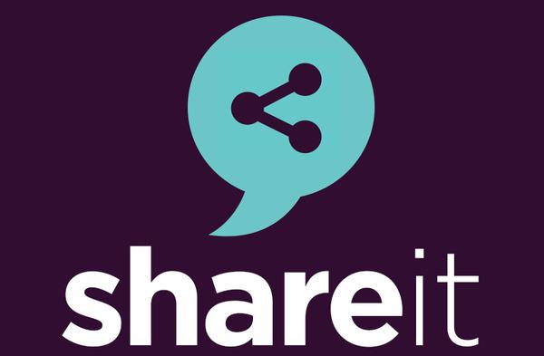 دانلود نرم افزار شير ايت براي اندرويد | SHAREit 2.7.78