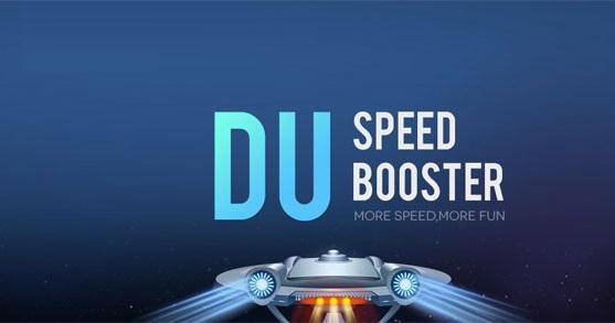 دانلود نرم افزار افزايش و بهبود سرعت اندرويد DU Speed Booster 2.3.5