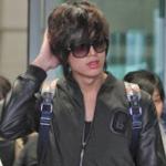 Lee Min Ho @ AirPort Random Series 1st - لی مین هو - عکس های لی مین هو در فرودگاه
