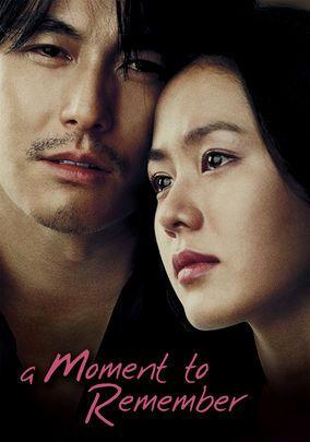 دانلود فیلم کره ای   A Moment To Remember