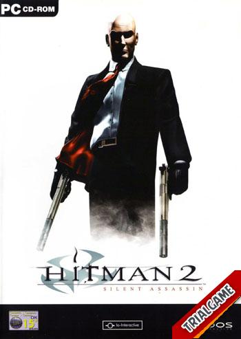 دانلود بازی Hitman 2: Silent Assassin