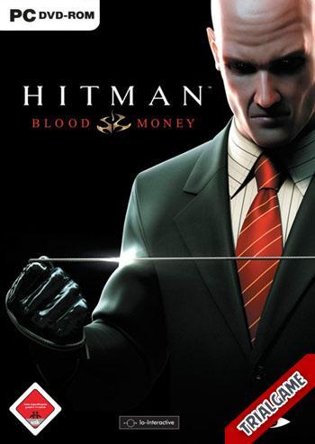 دانلود بازی Hitman 4 :Blood Money