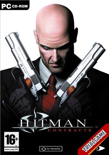 دانلود بازی HITMAN 3:CONTRACTS