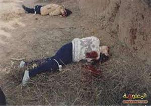 تجاوز گروهی و قتل عام ۷ زن در فلوجه / داعش همچنان جنایت می کند
