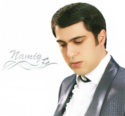 دانلود آهنگ زیبای Namiq Qaraçuxurlu بنام Bu Gecə