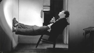 درباره هنر شعر - دیلن توماس