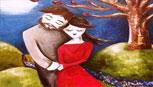 كنار جاده بمان از علی بهمنی