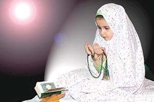 نقش خانواده در تربیت دینی کودکان