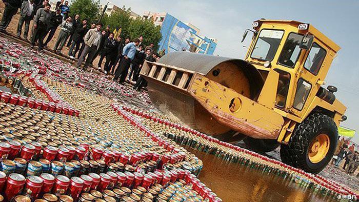 بازار سیاه در ایران؛ از تجارت +۱۸ تا فروش تخمک