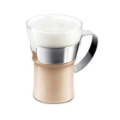 طرز تهیه کافه گلاسه