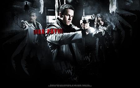 دانلود رایگان فیلم Max Payne