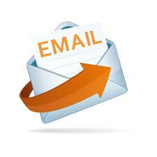 آدرس ایمیل اساتید