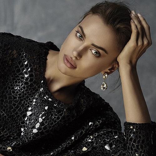جدیدترین عکس های ایرینا شایک مدل روسی در تابستان 2015