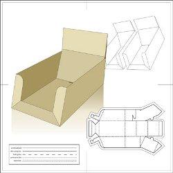 طرح های آماده جعبه