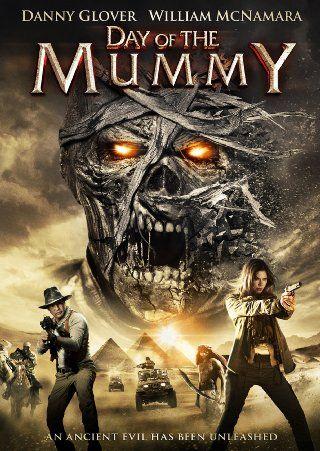 دانود فیلم Day of the Mummy
