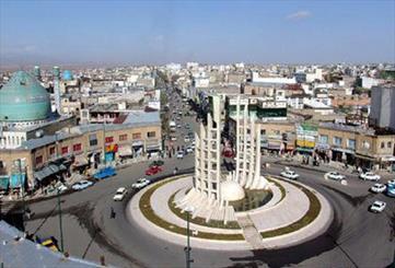هفت تقاطع شهر زنجان هوشمندسازی می شود