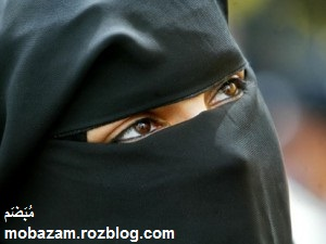 آیا نقاب زدن برای زن مکروه است؟