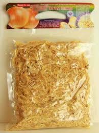 طرح توجیهی تولید پیاز خشک برای طبخ