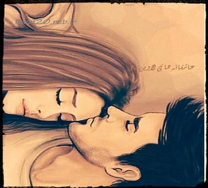 عاشق شوید(مرد و زن ندارد)...