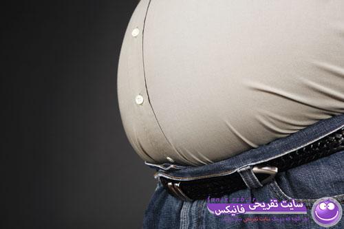 راهنمای کم کردن سایز برای شکم گندهها!